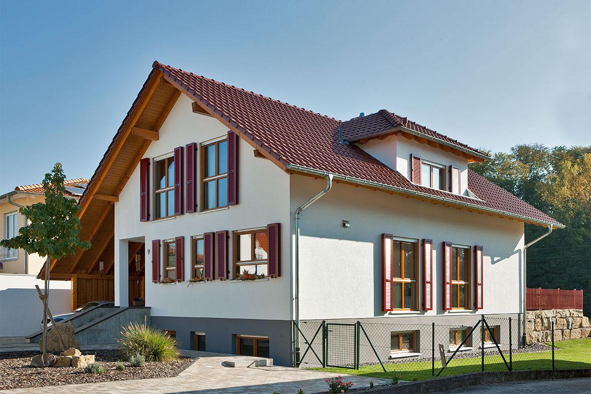 Haus Eichner