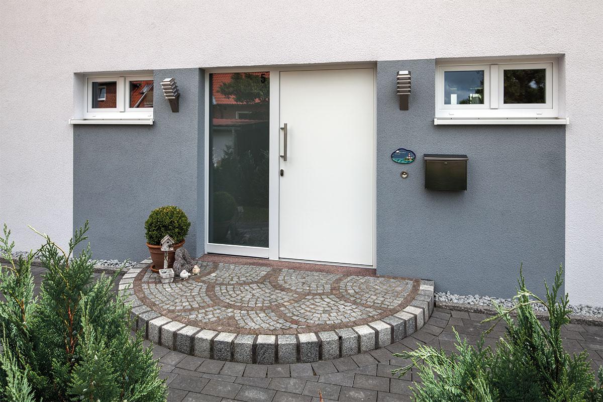 Haus Imhoff - Reinhard Bauunternehmen