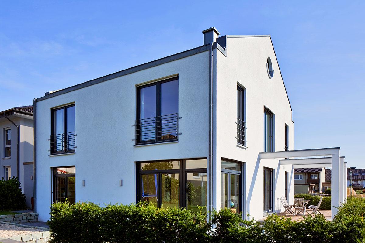Haus Arndt - Reinhard Bauunternehmen