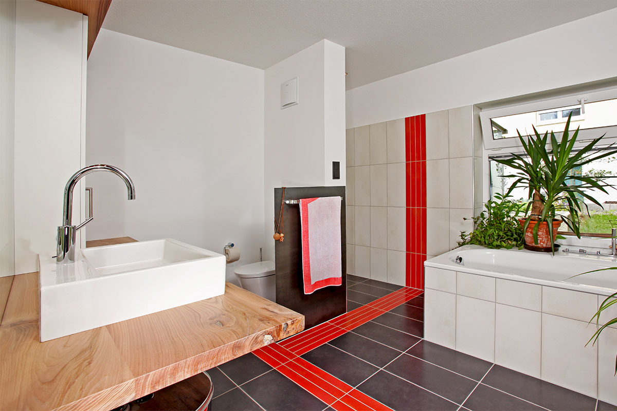 Haus Breitenbach - Reinhard Bauunternehmen