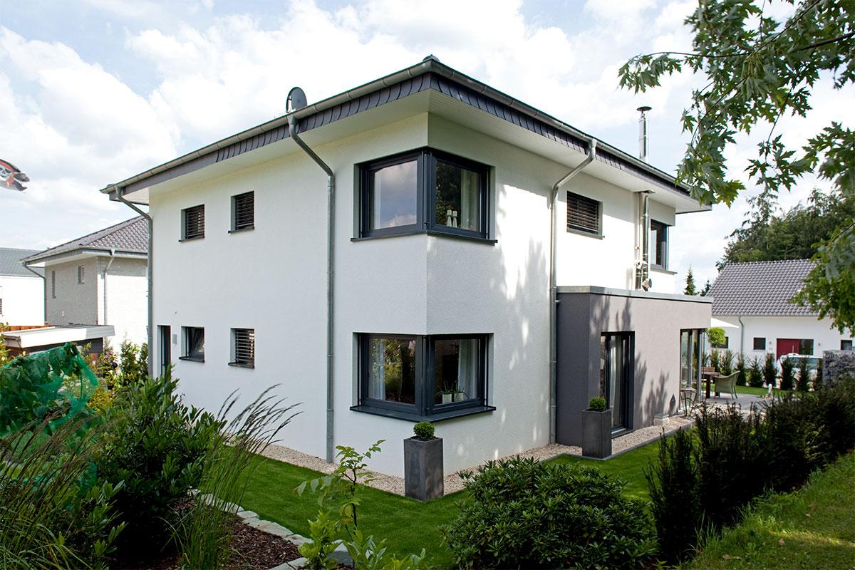 Haus Freiberger - Reinhard Bauunternehmen