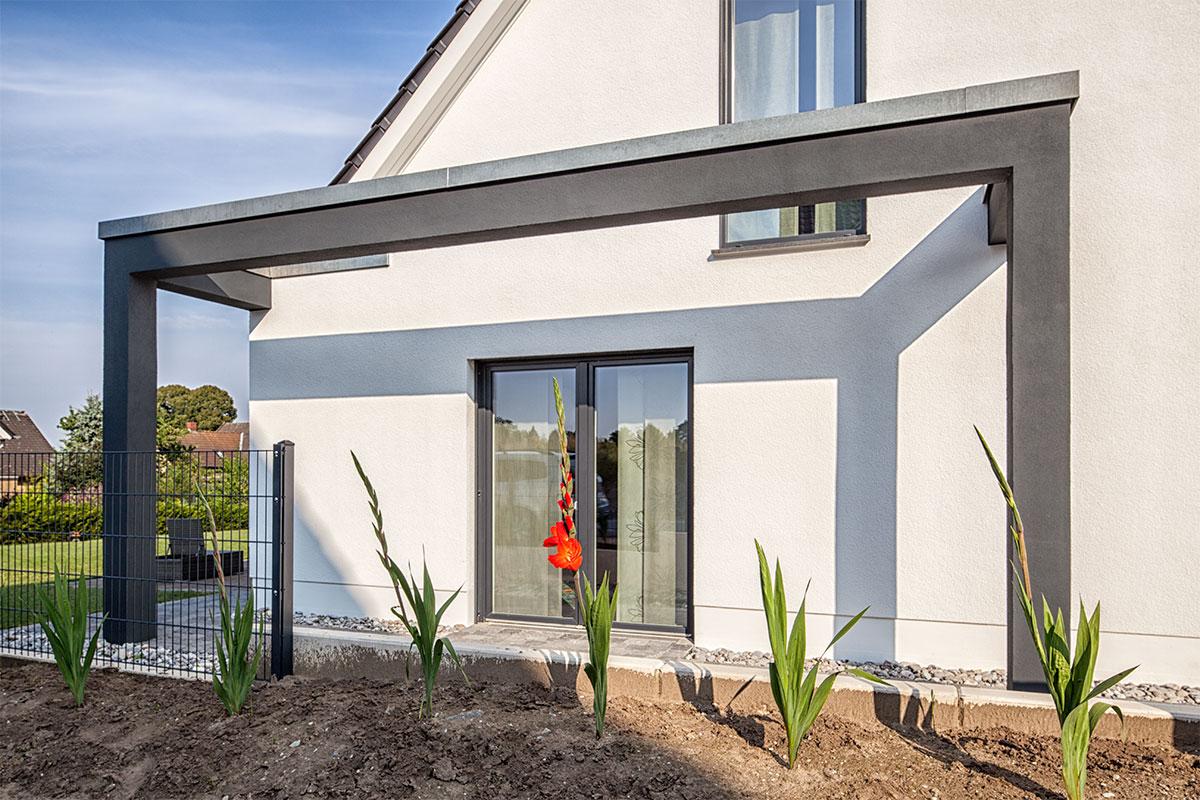 Haus Erdmann - Reinhard Bauunternehmen