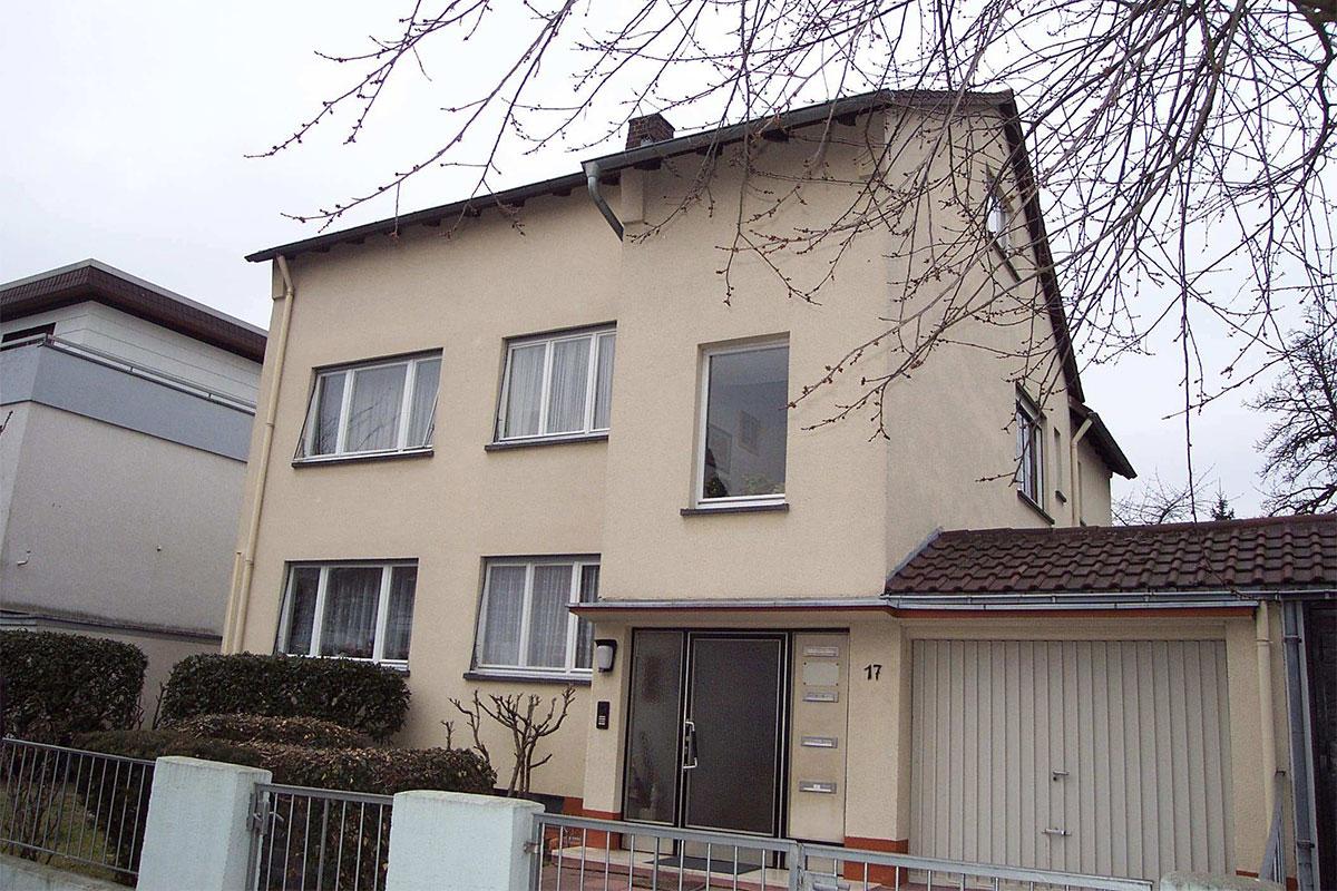 Komplett-Umbau Wohnhaus